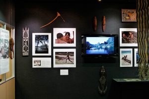 Jack and Dorothy Fields Gallery Exhibit
